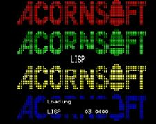 ACORN BBC Micro B Electron Games Apps OS and More 20GB Download