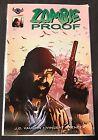 Zombie Proof Zombie Zoo #1 C Redneck Ingenuity 1:3 American Mythology Comic RARE