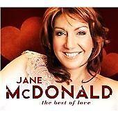 Jane McDonald - Best of Love (2012)
