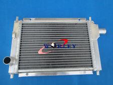 For CLASSIC MINI ROVER COOPER S MPI 1997-2001 98 99 00 01 ALUMINUM RADIATOR