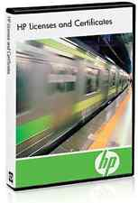 J9751A I Brand New Sealed HP PCM+ Mobility Manager v4 Software Module License