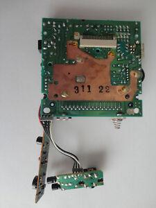 Nintendo Gameboy Game Boy Original DMG-01 Back CPU Motherboard - Fully Tested