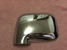 *NEW* Genuine Ford Maverick/Nissan Terrano LH Chrome Wing Mirror Cover 1959949