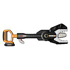 Worx 6-inch 20V Lithium Ion JawSaw Electric Cordless Closed Chainsaw (Tool Only)
