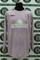 Maglia calcio LEGNANO MATCH WORN shirt trikot camiseta maillot jersey