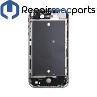 Coque / châssis central assemblé iPhone 4S blanc - Reconditionné - Grade 2