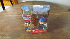 Fisher Price Mike The Knight Mike & Yap Action Figure Set NIP