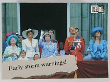 Press Pass 1993 The Royal Family Complete 110 Card Base Set (1-110)