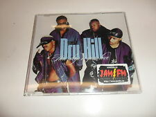 CD  Dru Hill - How Deep Is Your Love
