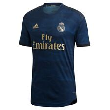 NEW Real Madrid Jersey Navy Blue 2020 Mens