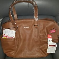 BRAND NEW WITH TAGS.       Babymel London Anya Diaper Bag.