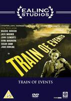 Tren De Eventos DVD Nuevo DVD (OPTD1469)
