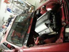 BMW E30 V8 M60 M62 S62 Motor Umbau Achstieferlegung 10mm