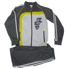 Chandal niño de Newport Valley , gris , talla 14