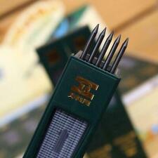 HB/2B 10pcs Black 2.0mm Mechanical Pencil Holder Lead Student stationery Re D2P6
