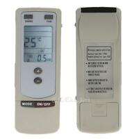 A/C Air Conditioner Air Conditioning LCD Screen Remote Control fr GREE y512 y502