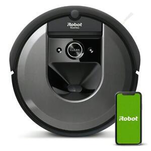 iRobot Roomba i7 Vacuum Cleaning Robot - Manufacturer Certified Refurbished!
