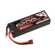 Lipo Akku 7 4 V 6200 mAh 2s 40c T Plug Racing Pack 45.88wh