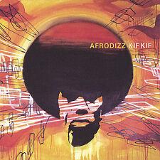 Kif Kif by Afrodizz (CD, Sep-2004, Do Right)