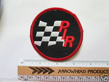 Phoenix International Racing Patch , PIR Racing   (641)