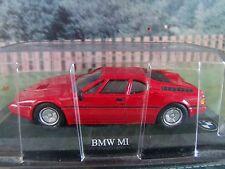 1/43 Del Prado BMW MI