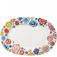 Anmut Bloom, Piatto Ovale 34cm, Porcellana, Villeroy & Boch