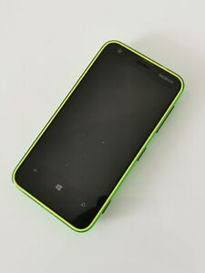 Nokia Lumia 620 - 8GB - Green (EE) Smartphone