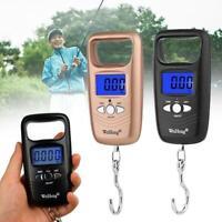 Portable Digital Weight Electronic Pocket Hanging Hook 50kg High-quality Z4G4