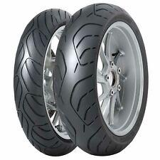 Dunlop Sportmax Roadsmart 3 120/70 ZR17 (58W) & 180/55 ZR17 (73W) Tyres