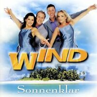 Wind Sonnenklar (2001) [CD]