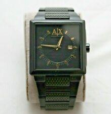 Armani Exchange Date 50 Meter Mens Watch AX2066