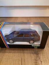 Modellauto Audi A6 1:43 Schabak 1053/56