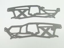 NEW HPI SAVAGE X 4.6 RTR Chassis Main Set 2.5mm Left & Right HXR9