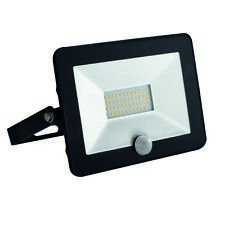 20W LED Flood Light With Motion Detection