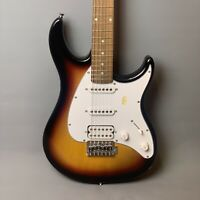Peavey Raptor® Plus Electric Guitar in Sunburst 🎸    *Perfect Beginners Guitar*