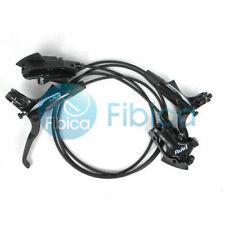 New Avid DB 3 DB3 XC/TRAIL MTB Hydraulic Disc Brake set Elixir 1 3 Black