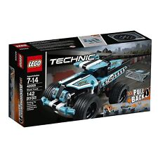 Sets complets Lego technic