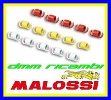 Molle Frizione MALOSSI Piaggio BEVERLY 400 500 MP3 X8 X9 MAXI FLY CLUTCH 5 masse