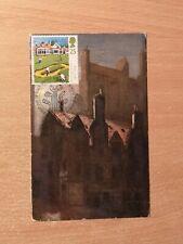 Lady Stair's House, Edinburgh, Golf Muirfield 1997 Maxi Card (6).