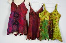 Handmade Short Sleeve Blouses for Women