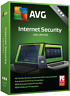 AVG Internet Security 2019, Unlimited Devices 2 Years Retail Genuine License