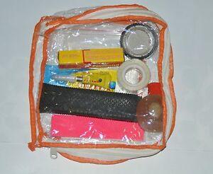 Cricket Bat Repair/Care Kit  + Free shipping + AU Stock