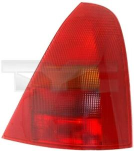 Tyc Feu arrière 11–0222–01–2 RN Clio II T/L 98-01 DROIT *NEUF*