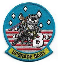 TOMCAT F-14  UPGRADE BABY B+ PATCH