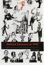 POLITICAL CARTOONS OF 1998., Newton, Jane. Compiled by., Used; Very Good Book