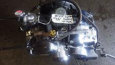 #225 2005 honda shadow vtc750 750 motor engine