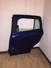 porta portiera sportello Posteriore Sinistra Sx Ford B-max