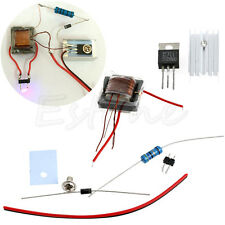 DIY kit DC High voltage HV Generator Inverter Electric Ignitor for 18650 Battery