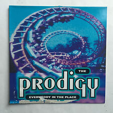 PRODIGY - EVERYBODY IN THE PLACE * 12 INCH VINYL * FREE P&P UK * XLT-26 ORIGINAL