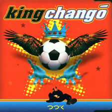KING CHANGO = same title = ELECTRO DUB LATIN SKA ROCK WORLD SOUNDS !!